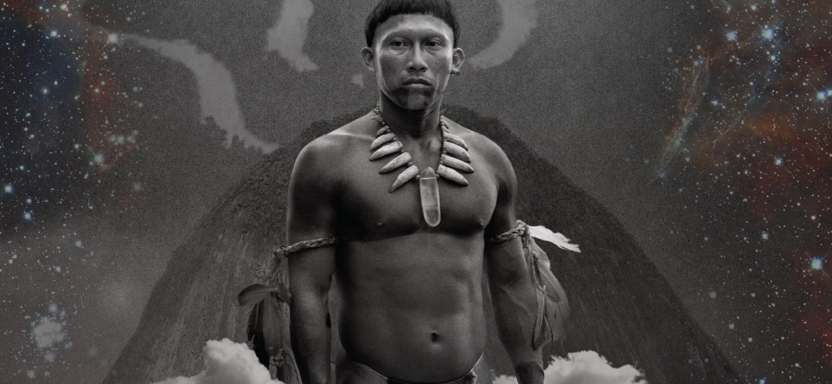 Embrace of theSerpent