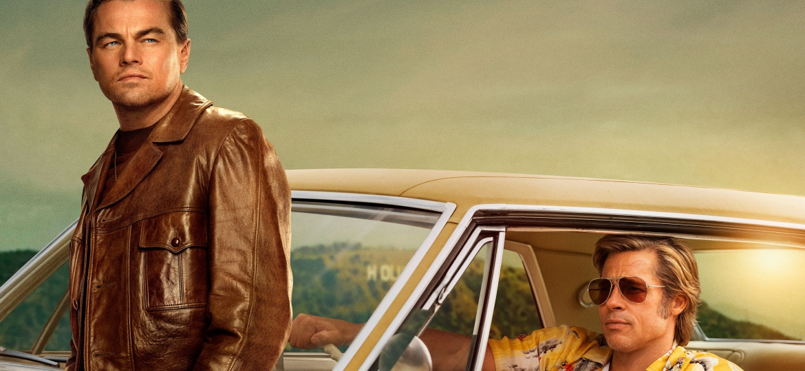 Once Upon a Time… inHollywood